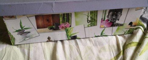 Idées pour prendre soin de soi: la boîte magique et la liste d'activités de self care