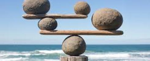 Equilibrer les domaines de sa vie