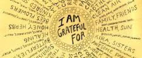 Vivre au jour le jour: le pouvoir de la gratitude, de l'acceptation et de l'humilité